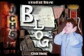 Visit The Blue BLOG - A Daily Carl Wise Publication